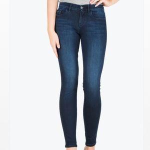 Calvin Kline Jeans Mid Rise Skinny